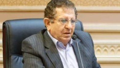صورة يسري المغازي إشادة البرلمان العربي بالقيمة الاستراتيجية لقاعدة 3 يوليو يؤكد دور مصر في حماية الأمن القومي العربي