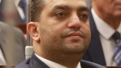 """صورة محمد سعيد الدابي رسائل الرئيس السيسي خلال مؤتمر """"حياة كريمة"""" واضحة وقوية"""