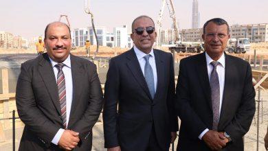 """صورة مجموعة """" كابريول """" تضخ استثمارات بقيمة 15 مليار جنيه بالسوق المصرية خلال الخمس سنوات المقبلة"""
