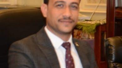 صورة سيد الكرماوي يُهنىء الرئيس السيسي بالعيد ويؤكد: يهل علينا بالإنجازات والبناء تحت قيادتكم