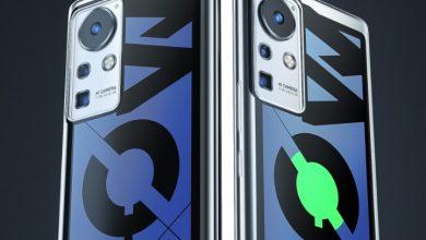 صورة Infinix تنضم إلى سباق الشحن السريع مع هاتفها الجديد بقوة 160 واط