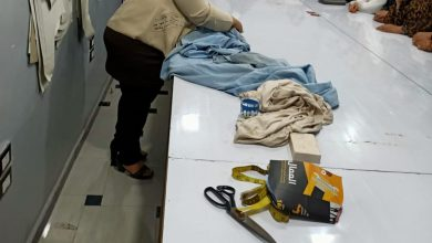 صورة جهاز تنمية المشروعات يدرب فتيات الشرقية مجاناً و يمول مشروعاتهم الصغيرة
