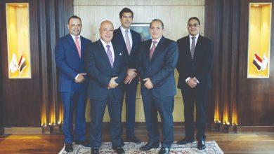 """صورة """" البنك الأهلي المصري"""" الأول في السوق المصرفية المصرية والافريقية كوكيل للتمويل ومرتب رئيسي ومسوق للقروض المشتركة في النصف الأول من عام 2021"""