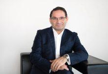 صورة سعد توما مديراً عاماً لشركةIBMبالشرق الأوسط وأفريقيا