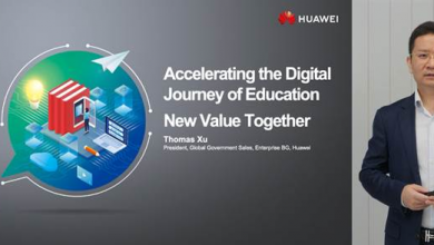 صورة القمة العالمية للتعليم الذكي 2021 من هواوي تسلط الضوء على متطلبات التحول الرقمي للقطاع التعليمي