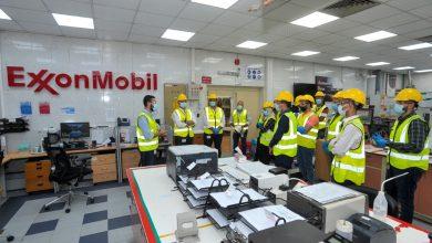 صورة إكسون موبيل مصرتُطلق منتجاتها الصديقة للبيئة تُناسب محركات الغاز الطبيعي
