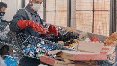صورة كايرو فستيفال سيتي مول يحصل على شهادة الأيزو لأطلاقه أول برنامج من نوعه لإدارة النفايات