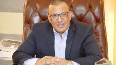صورة ننسق لعقد لقاء مع رئيس شركة العاصمة الإدارية لمناقشة التحديات والإشكاليات أمام المستثمرين