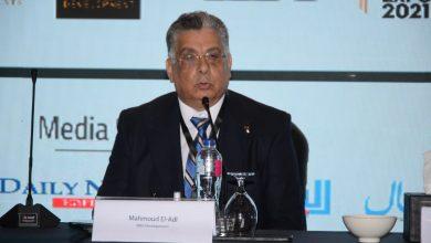 صورة محمود العدل: مصر تتمتع بمزايا تنافسية في تصدير العقارات..و2% فقط نصيبها من الصادرات
