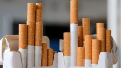 """صورة مصدر مطلع يصف طلب شركات السجائر بمد مهلة تقديم العروض للحصول على الرخصة الجديدة ب """"الابتزاز"""""""