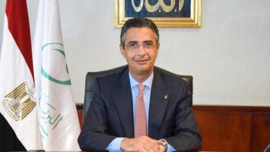 صورة تجديد تعيين الدكتور شريف فاروق رئيسا للهيئة القومية للبريد