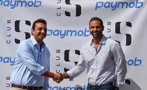 """صورة شركة """"باي موب"""" تتعاون مع نادي Club Sلتقديم خدمات الدفع الإلكتروني عن طريق خدمة S Cash"""