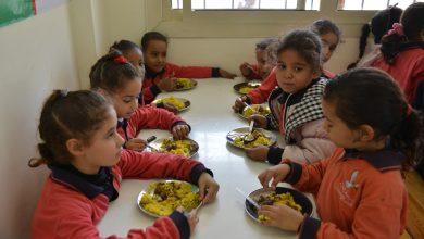 """صورة مؤسسة بل تعلن فوز """"بنك الطعام المصري"""" و""""كاريتاس"""" بالمنحة السنوية لتغذية أفضل للأطفال في المدارس"""