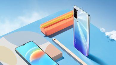 صورة vivoمصر تطلق هاتف الفئة المتوسطة الجديدY53sبتقنيات متطورة وسعر تنافسي