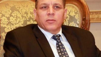 صورة احمد محسن مشروع الدلتا الجديدة نموذحي وتنموي شامل يُضيف للزراعة المصرية نحو مليون فدان
