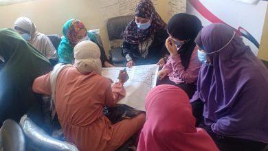 صورة جهاز تنمية المشروعات يدعم المشروعات الصغيرة في الفيوم و المنيا