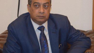 صورة رئيس شعبة الجمارك:مد قرار تفويضات المستخلصين يقضي على التكدس بالموانئ