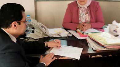 صورة حارتنا المصرية توقع بروتوكول تعاون مع وزارة التضامن تحت مظلة حياة كريمة