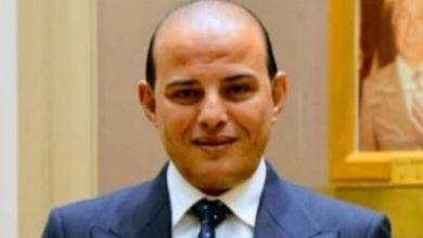 صورة عمرو القطامي الإعلان عن ظهور أول مفاعل نووي مصر 2027 انجاز يحسب للرئيس السيسي وتأمين إمدادات الطاقة في المستقبل