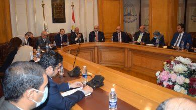 صورة غرفة القاهرة تبدأ تنفيذ خطة التطوير وهيكلة وحوكمة العمل الاداري تماشيًا مع رؤية مصر 2030