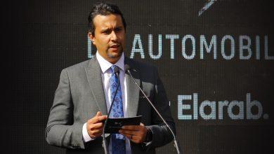 """صورة دي إس للسيارات الفرنسية"""" تلقب """"دي إس للسيارات مصر"""" بـــــــ""""الشركة الرائدة"""""""