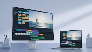 صورة Huawei MateView.. تجربة عرض انسيابية لأكثر من جهاز في وقت واحد