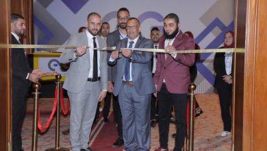 صورة رئيس جمعية مطوري القاهرة الجديدة يفتتح المعرض العقارى المصرىERE