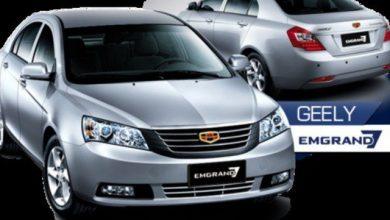 صورة الشركة المصرية لتصنيع وسائل النقل -غبور مصرتؤكد التزامها تجاه أصحاب سيارات جيليفيمصر