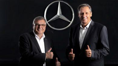 صورة مرسيدس-بنز إيجيبت تعلن جيرد بيترليش رئيسًا لمجلس الإدارة والمدير التنفيذي للشركة