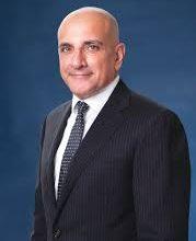 صورة تعيين عمرو ثروت العضو المنتدب والرئيس التنفيذي لبنك ABC مصر