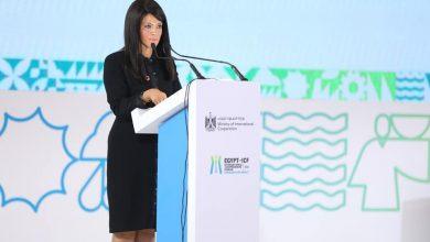 صورة منتدى مصر للتعاون الدولي يختتم أعمال النسخة الأولى بحضور أكثر من 1500 مشارك افتراضيًا وفعليًا