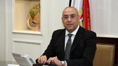 صورة وزير الإسكان يتابع الموقف التنفيذي لمشروعات التجمع العمراني بغرب كارفور بالإسكندرية