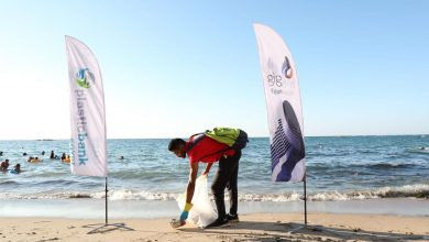 صورة بلاستيك بنك تتعاون مع شركة بانلاستيك مصر وشركة GIG للتأمين لدخول موسوعة جينيس العالمية