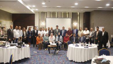 صورة بريتش أمريكان توباكو إيجيبت تنظم ورشة عمل بالتعاون مع مصلحة الجمارك المصرية والشركة الشرقية للدخان