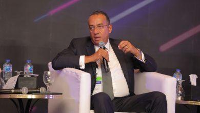 صورة طارق الجمال: شركات المقاولات المصرية حققت طفرة في تواجدها الخارجي خلال الفترة الماضية