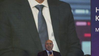 صورة وزير النقل: مصر ستكون مركزاً للتجارة العالمية واللوجستيات في النقل البحري.. ونعمل على تطوير السكك الحديد