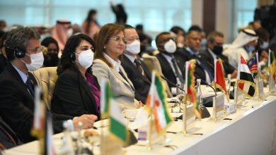 صورة القاهرة تستضيف الاجتماع الثالث لمجلس حوكمة برنامج جسور التجارة العربية الأفريقية في ديسمبر المقبل