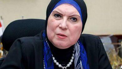 صورة وزيرة التجارة والصناعة تبحث مع  اتحاد الغرف التجارية تنمية الاقتصاد المصري