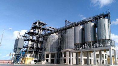 صورة وزارة التموين والتجارة الداخلية تطبق مشروع ميكنة صوامع القمح بالتعاون مع IBM وACME SAICO