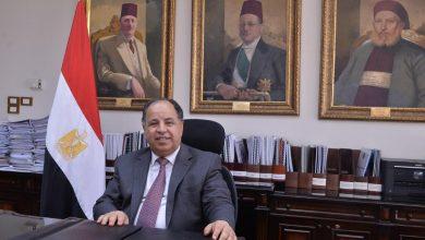 صورة وزير المالية: الرئيس السيسى يقود أكبر حراك تنموى.. لتغيير وجه الحياة على أرض مصر