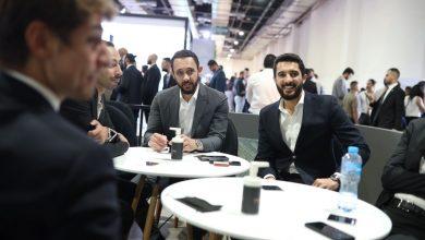 """صورة """"ذا مارك"""" استطاعت تحقيق مكانة متميزة في السوق المصري بثلاثة مشروعات فريدة واستثمارات ضخمة في سنتين فقط"""