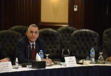 صورة السفير محمد الصوفي: منفتحين على كافة الرؤى الساعية لإحلال السلام بالمنطقة