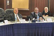 صورة زين السادات : مركز شاف للدراسات يضع تصورات لحل النزاعات على مائدة المفاوضات