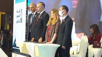 صورة عمران يعلن صمود صناعة التأمين في مصر أمام تبعات جائحة فيروس كورونا المستجد