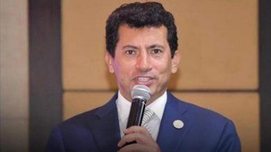 صورة انتخاب الدكتور أشرف صبحى رئيسا للاتحاد الافريقى للرياضات الالكترونية