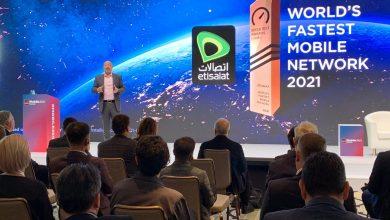 صورة دويدار: ريادة دولة الإمارات العربية المتحدة في الابتكار جعل منها وجهة عالمية ونموذج للتحول الرقمي