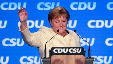 صورة تحليل: ألمانيا الاقتصاد الأكبر في أوروبا.. ماذا لو بدأ في الاتجاه إلى اليسار؟