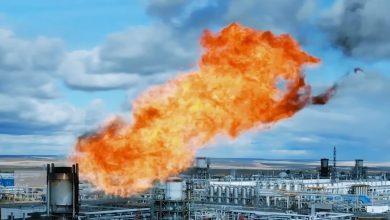 صورة ذكاء اصطناعي وروبوتات.. ما هو مستقبل صناعة النفط والغاز؟
