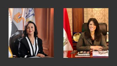 صورة «التعاون الدولي» و«القومي للمرأة» يناقشان تطورات الخطة التنفيذية لمحفز سد الفجوة بين الجنسين