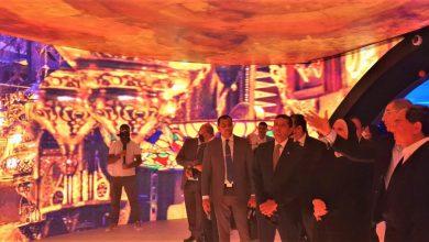 صورة وزيرة التجارة والصناعة تستعرض الاستعدادات النهائية للمشاركة المصرية باكسبو 2020 بدبى تمهيداً لانطلاق الفعاليات نهاية الشهر الجاري